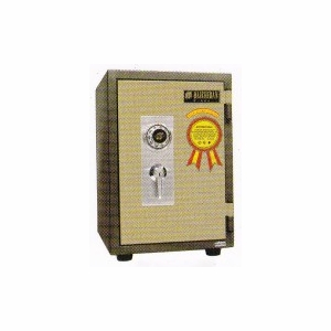 Brankas Fire Resistant Safe Daichiban DS 20 CA (Tanpa Alarm)