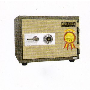 Brankas Fire Resistant Safe Daichiban DS 20 A (Alarm)
