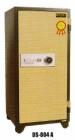 Brankas Fire Resistant Safe Daichiban DS 804 A (Alarm)