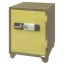 Brankas Fire Resistant Safe Digital Daichiban DS 804 D