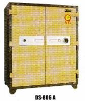 Brankas Fire Resistant Safe Daichiban DS 806 A