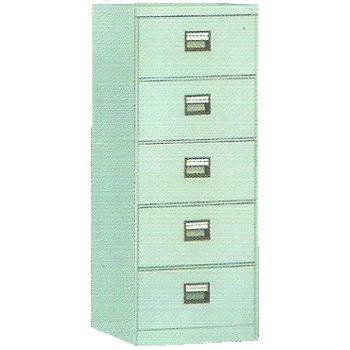 Card Cabinet Alba Type CC-5