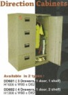 Direction Cabinet Daiko DD-601