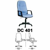 Kursi Direktur Chairman Type DC 401