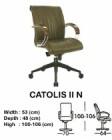 Kursi Direktur & Manager Indachi Catolis II N