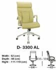 Kursi Direktur & Manager Indachi D-3300 AL