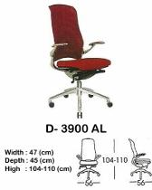 Kursi Direktur & Manager Indachi D-3900 AL