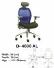 Kursi Direktur & Manager Indachi D-4600 AL