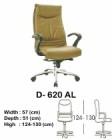 Kursi Direktur & Manager Indachi D-620 AL