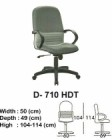 Kursi Direktur & Manager Indachi D-710 HDT