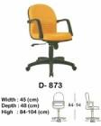 Kursi Direktur & Manager D-873
