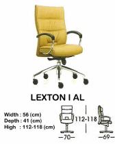 Kursi Direktur & Manager Indachi Lexton I AL