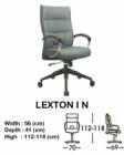 Kursi Direktur & Manager Indachi Lexton I N