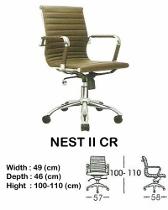 Kursi Direktur & Manager Indachi Nest II CR