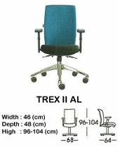 Kursi Direktur & Manager Indachi Trex II AL