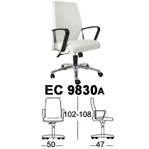 Kursi Manager Chairman Type EC 9830A