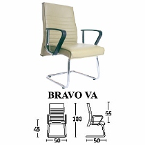 Kursi Direktur Modern Savello Bravo VA