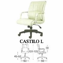 Kursi Direktur Modern Savello Castilo L