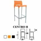 Kursi Bar & Cafe Savello Centro H