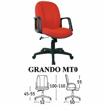 Kursi Manager Classic Savello Grando MT0