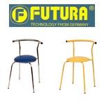 Kursi Bar & Cafe Futura Type FTR 200 CH