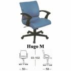 Kursi Direktur & Manager Subaru Type Hugo M