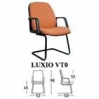 Kursi Hadap Savello Type Luxio VT0