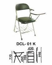 Kursi Kuliah Indachi Type DCL-01 K