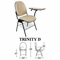Kursi Kuliah Savello Type Trinity D