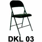 Kursi Lipat Daiko Type DKL 03