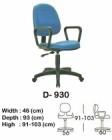 Kursi Staff & Sekretaris Indachi D-930