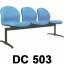Kursi Tunggu Daiko Type DC 503