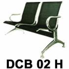Kursi Tunggu Daiko Type DCB 02 H