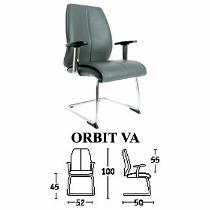 Kursi Direktur Modern Savello Orbit VA