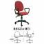 Kursi Staff & Sekretaris Savello Regza HT1