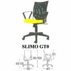 Kursi Manager Modern Savello Slimo GT0
