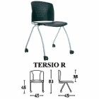 Kursi Bar & Cafe Savello Tersio R