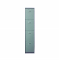 Locker 4 Pintu Lion Type L-554