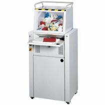 Mesin Penghancur Kertas (Paper Shredder) Ideal 4605