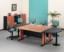 Meja Rapat Oval 5 Orang