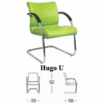 Kursi Hadap Subaru Type Hugo U