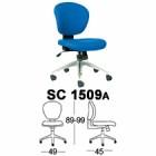 Kursi Sekretaris Chairman Type SC 1509A