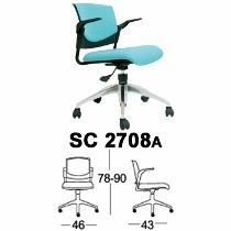 Kursi Sekretaris Chairman Type SC 2708A