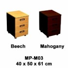 Laci Sorong 3 Laci Expo Type MP-M03
