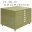 Lemari Gambar Elite Type EL-440-A0