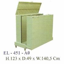 Lemari Gambar Elite Type EL-451-A0