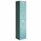 Locker 2 Pintu Alba Type LC-502