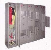 Locker 2 Pintu Daiko Type LD-502