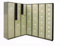 Locker 6 Pintu Elite Type EL-466