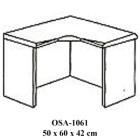 Meja Penyambung Resepsionis Orbitrend Type OSA-1061